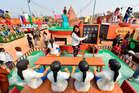 68वां गणतंत्र दिवस : झाकियों में दिखेगी स्किल इंडिया, बेटी बचाओ बेटी पढ़ाओ की झलक
