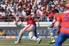 तस्वीरें: आमला ने दिखाया 'टेस्ट' खिलाड़ी भी आईपीएल में बन सकता है 'बेस्ट'