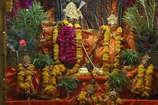 राज परिवार ने कराया था राधा बिहारी मंदिर निर्माण, आज जन-जन में है ख्याति