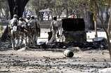 खुफिया अलर्ट ! साधु-संतों के भेष में यूपी में आतंकी हमले की साजिश