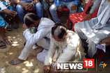 Video: दहेज लोभी पिता-पुत्र का सिर मुंडवाकर गांव में घुमाया, बारातियों को बंधक बनाया