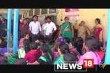 Video: पौड़ी में भी शराब के खिलाफ फूटा महिलाओं का गुस्सा, थाली बजाकर किया प्रदर्शन