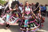 VIDEO: 559 साल का हुआ जोधपुर, डांसर्स ने सड़क पर किया परफॉर्म