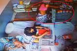 LIVE चोरीः महिला चोर गैंग ने चंद सेकंड में पार किए आभूषण