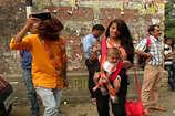 VIDEO: भाजपा की परिवर्तन रथ यात्रा पहुंची शिमला, कार्यकर्ताओं ने किया शानदार स्वागत