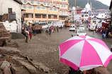 VIDEO: शिमला की कार्ट रोड पर अभी नहीं मिलेगी जाम से निजात