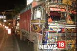 VIDEO : इसलिए पटना में लग गई ट्रकों की लाइन