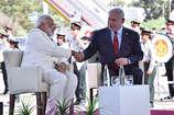 पीएम नरेंद्र मोदी और बेंजामिन नेतन्याहू की कही गई ये हैं 10 बड़ी बातें