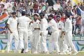 टेस्ट रैंकिंग: भारत नंबर-2 पर कायम, दक्षिण अफ्रीका को भारी नुकसान!
