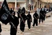 आईएस आतंकवादी बना सकते हैं रासायनिक हथियार: CIA