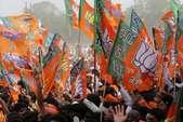 हैदराबाद नगर निगम चुनाव में BJP पर भारी पड़ी ओवैसी की पार्टी!