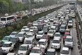 सम-विषम योजना फिर शुरू करने पर विचार, दिल्ली सरकार की आज बैठक