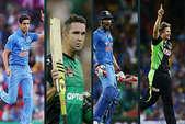 IPL नीलामी: युवा क्रिकेटरों पर खूब बरसा पैसा, सबसे महंगे बिके वॉटसन
