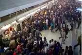 अब पटना में भी दौड़ेगी मेट्रो ट्रेन, नीतीश कैबिनेट ने दी मंजूरी