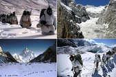 सियाचिनः 74 किलोमीटर लंबा बर्फ का टुकड़ा लील चुका हमारे 849 जवान
