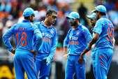 जून में जिम्बाब्वे जाएगी टीम इंडिया, खेलेगी तीन वनडे और टी20 सीरीज