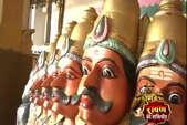 यहां मौजूद हैं रावण के शक्तिपीठ जिन्होंने लंकापति को बनाया था महाबलि!