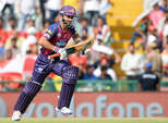 IPL: रोहित की कप्तानी पारी, मुम्बई 8 विकेट से जीता