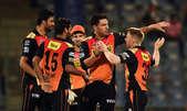 #KKRVsSH कोलकाता को हरा दूसरे क्वालीफायर में पहुंची हैदराबाद
