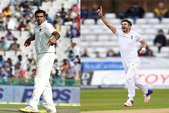 अश्विन को पछाड़ टेस्ट में नंबर-1 गेंदबाज बने एंडरसन