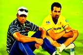 द्रविड़-जहीर बनेंगे टीम इंडिया के हेड कोच और गेंदबाजी कोच?