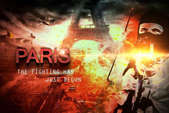 फ्रांस में लोगों को मारकर ऐसे जश्न मना रहे हैं IS के शैतान...