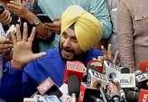 सिद्धू ने निकाली भड़ास, BJP नेतृत्व पर बरसे, बताई अपने इस्तीफे की वजह