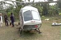 देखें: मैकेनिक ने एसयूवी इंजन से बना डाला हेलिकॉप्टर