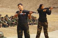 ब्लैक कैट कमांडो भी थर-थर कांपते हैं भारत की इस महिला से, जानिए कौन है ये...?