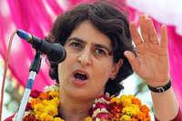 यूपी चुनाव में एक्टिव हुईं प्रियंका गांधी, बनाया अलग वॉर रूम, बैठेंगे IIT-IIM के धुरंधर!