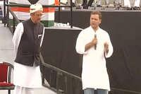 मिशन यूपी से पहले कांग्रेस कार्यकर्ताओं को