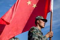 चीनी सैनिकों ने फिर की घुसपैठ, अरुणाचल में 45 किलोमीटर अंदर तक घुस आए!