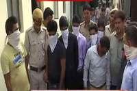 दिल्ली में हाईप्रोफाइल कसीनो का भंडाफोड़, 36 लोग गिरफ्तार