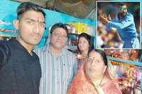 मैकेनिक का बेटा बरपा रहा गेंदों से कहर, रवींद्र जडेजा को चुनौती देने को है तैयार