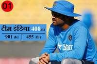 वनडे में सबसे ज्यादा मैच हारी है भारतीय टीम, जानें बाकियों का क्या है हाल?
