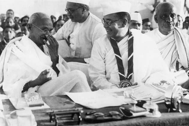 साल 1940: भारत के राष्ट्रीय नेता, सुभाष चंद्र बोस (1897 - 1945). (Photo by Keystone/Getty Images)