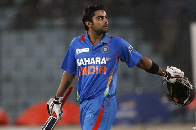 बांग्लादेश के भी चार अंक है लेकिन वह तीसरे स्थान पर है।