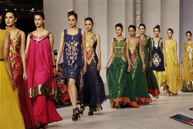 देश में 200 स्टोर खोलेगी पाक की फैशन कंपनी