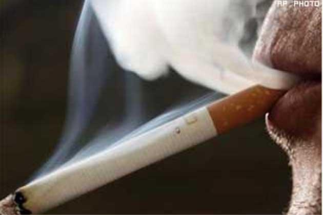 तंबाकू से मुम्बई के 20 लाख लोगों की जान खतरे में!