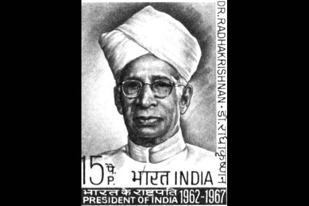 1962: डॉ. सर्वपल्ली राधाकृष्णन, 13 मई को पदभार ग्रहण किया। इनको 5,53,067 वोट मिले। चौधरी हरी राम और यमुना प्रसाद त्रिशुलिया को क्रमश: 6,341 और 3,537 मत मिले।