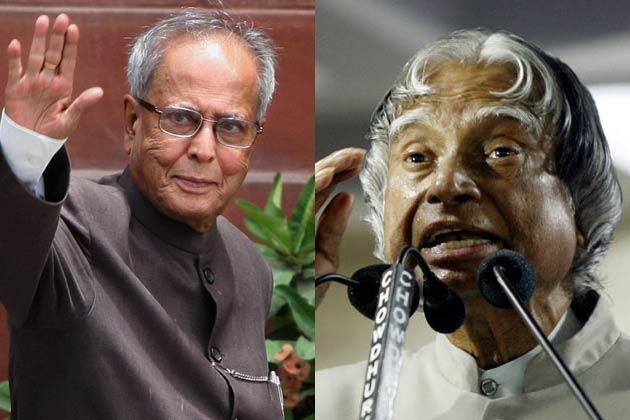 राष्ट्रपति चुनाव: कांग्रेस ने कलाम के कदम का स्वागत किया
