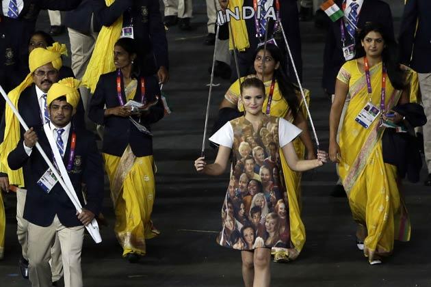 उल्लेखनीय है कि भारतीय एथलीट 13 स्पर्धाओं में हिस्सा लेंगे।