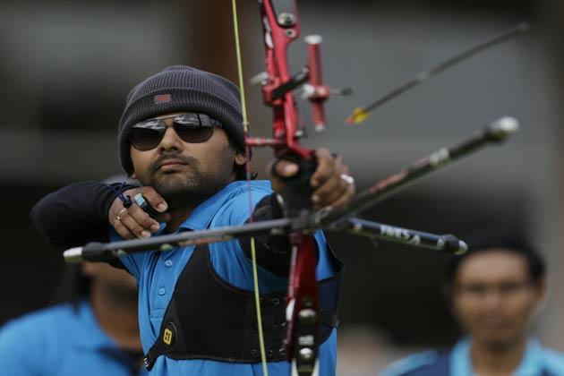 भारतीय पुरुष तीरंदाजी टीम को शनिवार को लॉर्ड्स क्रिकेट मैदान पर जापान के हाथों एलिमिनेशन राउंड के टाईब्रेकर में 27-29 से हार का सामना करना पड़ा।