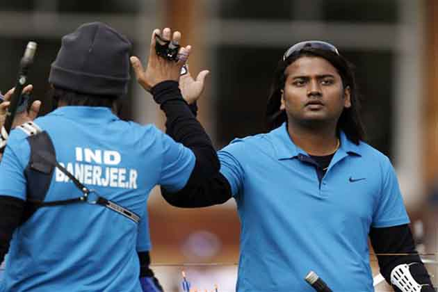 कश्यप ने दिलाई भारत को पहली जीत, तीरंदाज हारे