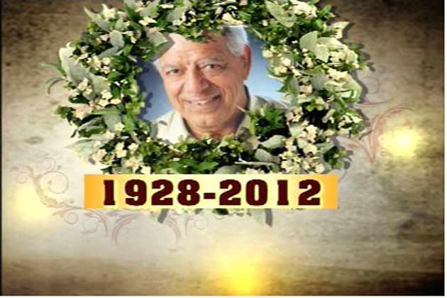 'रुस्तम ए हिंद' दारा सिंह का लंबी बीमारी के बाद निधन हो गया है।