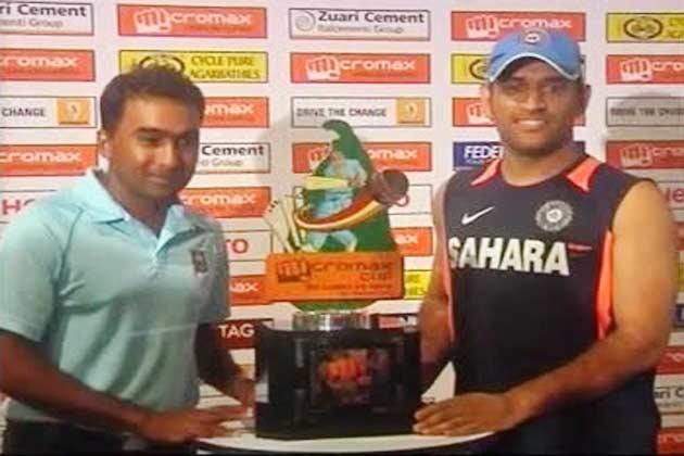 श्रीलंका में जलवा दिखाने को तैयार है टीम इंडिया!