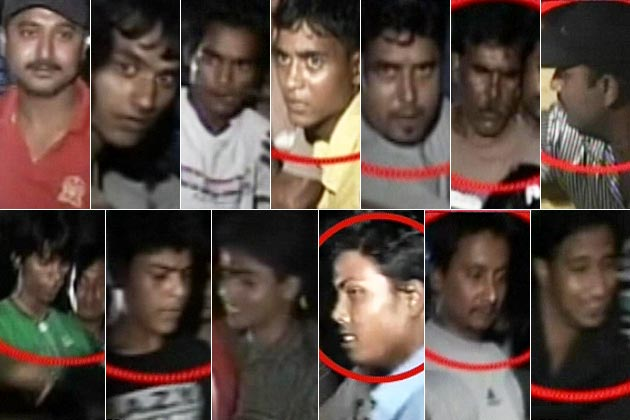 'गुवाहाटी में छेड़खानी में शामिल थे कांग्रेसी नेता और पत्रकार'