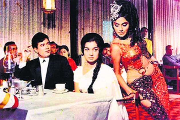 इसके बाद राज, बहारों के सपने, औरत के रूप जैसी कई फिल्में उन्होंने की लेकिन उन्हें असली कामयाबी 1969 में आराधना से मिली।