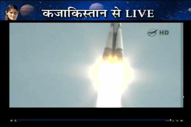 अंतरिक्ष में पहुंचने के बाद सुनीता एक्सपेडिशन 33 की कमांडर की कमान संभालेंगी सभी अंतरिक्ष यात्री करीब 5 महीने बाद नवंबर में वापस लौटेंगे। 15 जुलाई की ये तारीख सुनीता के लिए वैसे भी काफी खास है।