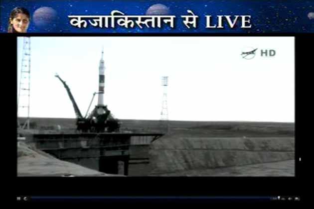 ये दूसरा मौका है जब सुनीता अंतरिक्ष यात्रा पर गई हैं। इससे पहले 2006 में भी वो अंतरिक्ष में जा चुकी हैं। सुनीता समेत कुल तीन लोगों की टीम नासा के इस मिशन पर रवाना हुई हैं।